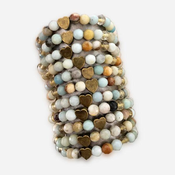 1 Essential Oil Bracelets (Multi-Colored)