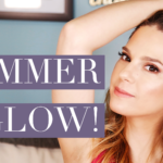 Summer Glow Pregnancy Glow by Kelly Kruger Brooks